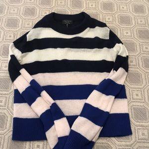Rag and bone cashmere sweater never worn